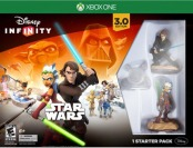 $35 off Disney Infinity: 3.0 Edition Starter Pack - Xbox One