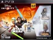 65% off Disney Infinity: 3.0 Edition Starter Pack - Playstation 3