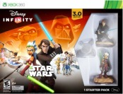 54% off Disney Infinity: 3.0 Edition Starter Pack - Xbox 360