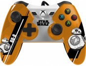 60% off Star Wars The Force Awakens BB-8 Xbox One Controller