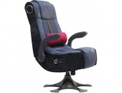 $106 off X-Rocker Pedestal 2.1AFM Wireless Video Gaming Chair