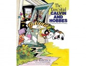 84% off The Essential Calvin and Hobbes (Hardcover)