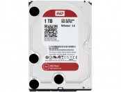 "$45 off WD Red 1TB NAS 3.5"" Internal Hard Drive, WD10EFRX"