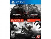 $35 off Evolve: Ultimate Edition (PlayStation 4)