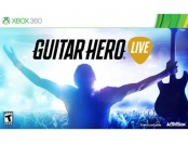 80% off Guitar Hero Live - Xbox 360