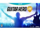 80% off Guitar Hero Live - Nintendo Wii U