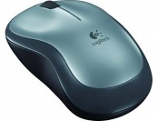 67% off Logitech Wireless Mouse M185, Silver