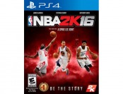 37% off Nba 2k16 - Playstation 4