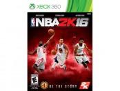 58% off NBA 2k16 - Xbox 360