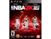 58% off Nba 2k16 - Playstation 3