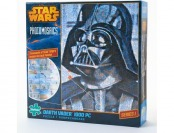 $12 off Star Wars Darth Vader 1000-Piece Photomosaic Puzzle
