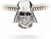 86% off Star Wars Darth Vader Charm Bead