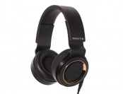 $261 off Munitio PRO40 High-Performance Headphones, Gold