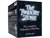 67% off The Twilight Zone: The Complete Definitive Collection