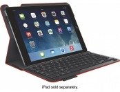 78% off Logitech Type+ Keyboard Case For Apple iPad Air - Orange