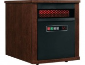 $100 off Duraflame Infrared Heater - Copper