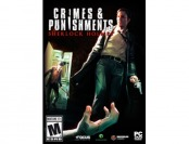 78% off Crimes and Punishments: Sherlock Holmes