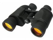 87% off Bower BRF840 Wide Angle Fixed Focus 8x40 Binoculars