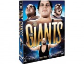86% off WWE: True Giants DVD