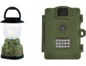 64% off Primos 6.0 MP Bullet Proof Trail Camera & Realtree Lantern