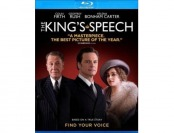 77% off The King's Speech (Blu-ray)