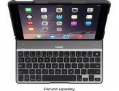 $70 off Belkin Ultimate Apple iPad Air 2 Keyboard Case, F5L178TTBLK