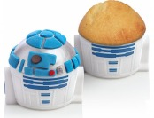 75% off Star Wars R2-D2 Cupcake Pan