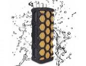 67% off Keedox Wireless Outdoor Shower Bluetooth Speaker