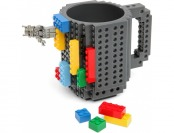 80% off Build-On Brick Mug