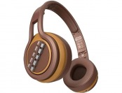 $100 off SMS Audio Over-Ear Star Wars Chewbacca Headphones