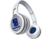 $100 off SMS Audio Over-Ear Star Wars R2-D2 Headphones