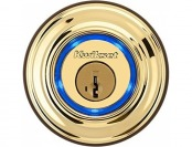 $285 off Kwikset Kevo Smart Lock with Bluetooth Touch to Open