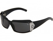 $110 off Spy Optic Cleo Polarized Shiny Black Sport Sunglasses