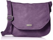 60% off Roxy Savannah Moon Crossbody Bag, Petunia
