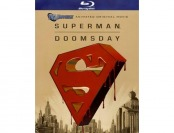 56% off Superman: Doomsday (Blu-ray)