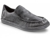61% off Merrell Bask Slip-on Leather Mocs