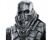 88% off Superman Man Of Steel Adult General Zod Mask