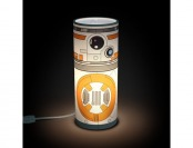 50% off Star Wars Desktop Accent Lamp, 4 Styles