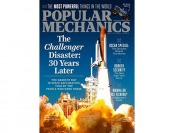 90% off Popular Mechanics Magazine: 12 months auto-renewal