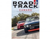 90% off Road & Track Magazine: 12 months auto-renewal