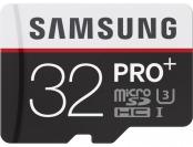 56% off Samsung PRO+ 32GB microSDHC Memory Card
