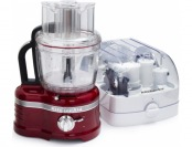 52% off KitchenAid Pro Line Food Processor - Red
