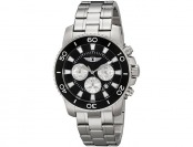 $460 off I By Invicta 43619-001 Chronograph Stainless Steel Watch