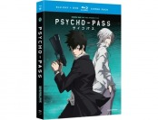 $31 off Psycho-Pass: Part Two (Blu-ray/DVD Combo)