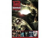 67% off 12 Film Horror Pack (DVD)