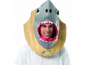 87% off Rasta Imposta Men's Shark Trophy Head