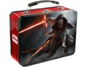 94% off Star Wars Episode VII Kylo Ren Tin Lunch Box