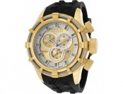 91% off Invicta 15787 Bolt Chrono Gold-Tone Dial Men's Watch