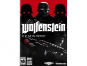 $21 off Wolfenstein: The New Order - Windows