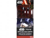 60% off Kiddesigns Star Wars Episode VII Earbud Headphones